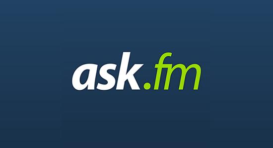 珍回答が続出しそうなQ&Aサイト「Ask.fm」がじわりとキテる