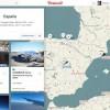 写真と場所をまとめるなら、Pinterestの位置情報付きボードが大変便利ですよ
