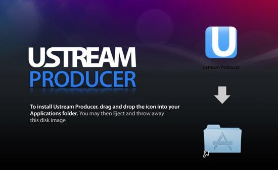 「Ustream Producer」がバージョンアップ、諸々ご注意ください