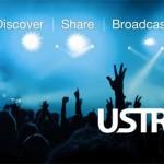 [Ustream] 無料アカウントの録画分は30日で自動削除の仕様へ!