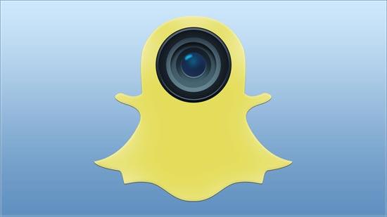 [Mac] 消滅系アプリ「Snapchat」をPCで動かす「Snapped Beta」