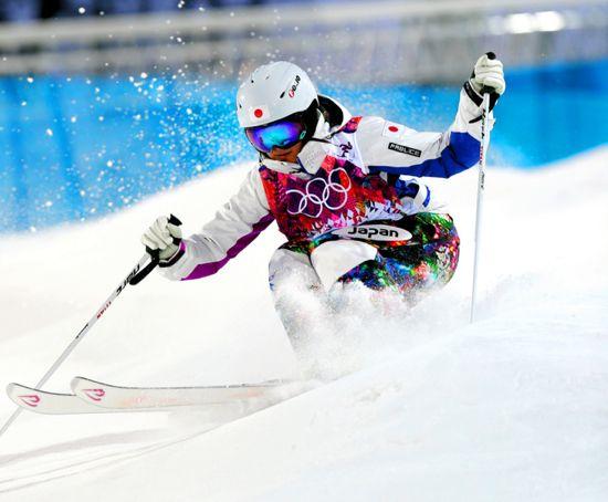 ソチ五輪スキーモーグル男女の結果をみて、採点競技の後味の悪さが残る件