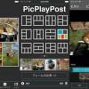 分割動画作成アプリ「PicPlayPost」がVineにもアップロード可能に