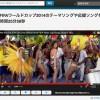YouTube動画のまとめ記事から、動画だけを連続再生できる「BGMs.me」がいい