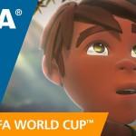 FIFAワールドカップの試合前に流れるオープニング映像、まとめると時代を感じる