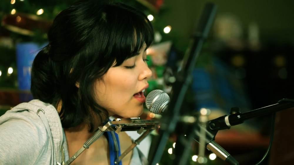 ジブリ最新作「想い出のマーニー」主題歌を歌う米SSWのプリシラ・アーン