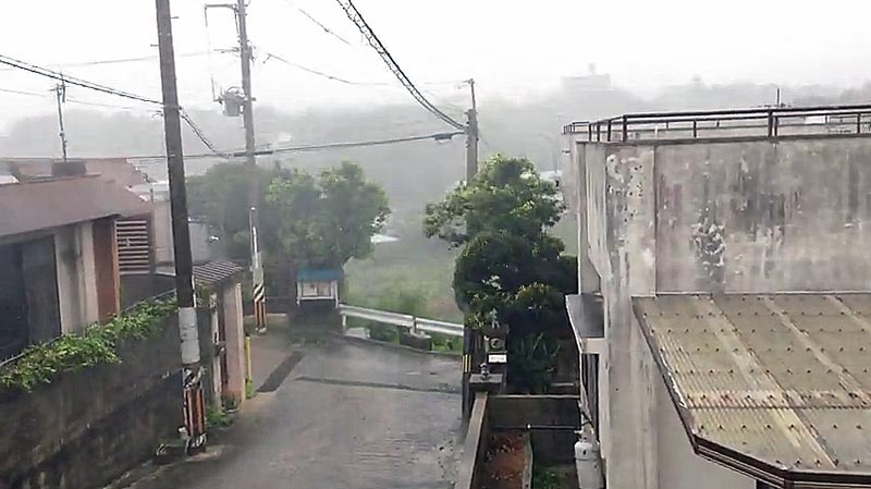 ニコニコ、台風8号特集開始!公式生中継や関連動画の投稿受付など