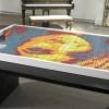 """ルービックキューブで動くモザイクアートを作る""""Jason Chen""""のびっくりMV"""