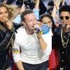 第50回NFLスーパーボール・ハーフタイムショーの使用楽曲まとめ(Coldplay・Bruno Mars・Beyonce)
