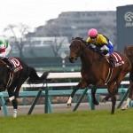 [競馬予想] 東京優駿、史上稀にみるハイレベルダービーは皐月賞組で決まる