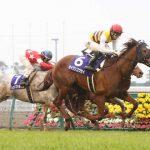 [競馬予想] 函館スプリントS、王者が貫禄の走りを魅せる!