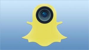 Snapchatでこっそり保存しようとスクショを撮ったら相手にバレちゃう
