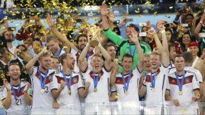 ドイツ優勝で閉幕、ワールドカップ2014で話題になった出来事ベスト20