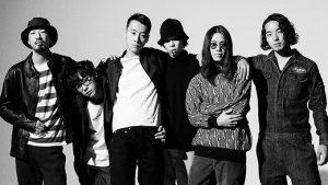 Suchmos<サチモス>2ndアルバム「THE KIDS」が人気で今年ブレイク必至!